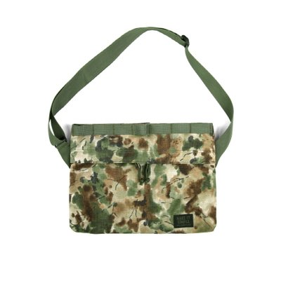 [MIS]Padded Shoulder Bag - Covert Woodland
