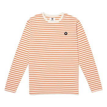 MEL LONG SLEEVE STRIPE