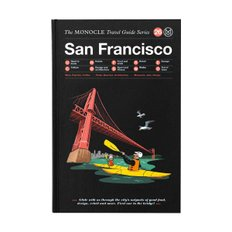 Monocle Travel Guide San Francisco 26