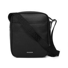 ARMANI JEANS 알마니 진 932525 CD991 00020 MAN SHOULDER BAG BLACK숄더 겸 크로스백