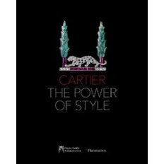Cartier: The Power of Style (Hardcover)