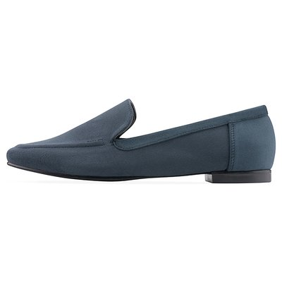 로퍼 OF9044 Morden stitch loafer 네이비