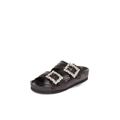 Tiara sandal(black)_DA2AM20003BLK-G