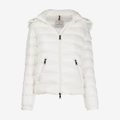 MONCLER 몽클레어 BODYFUR DOWN JACKET WHITE 4631425C0 061