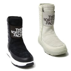 NS99J87  여성용부츠 WHT,BLK  OZONE PARK WINTER PULL-ON BOOT