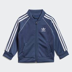 [adidas kids]SUPERSTAR SUIT (FM5584)