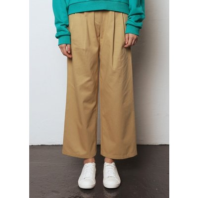 WOMENS WINTER WIDE PANTS (PWON4PTL80W0E1)