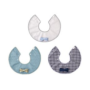 dolce 3bibs for boys (3종 세트)