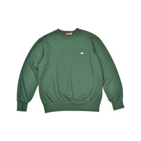 BASIC WORKS SWEAT GREEN