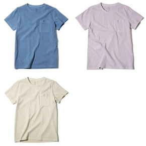 19S/S NT7UK17 데이 이지고잉 반팔 라운드티 DAY EASYGOING S/S R/TEE