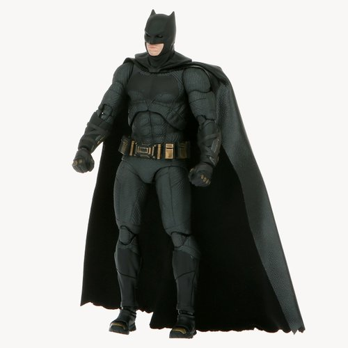 MAFEX BATMAN VER 3.0