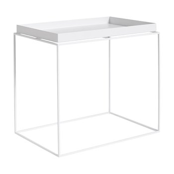 Tray Table 40*60 White