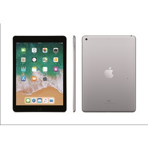 Apple] 2018 NEW iPad 9.7형 Wifi 32GB -스페이스그레이(MR7F2KH/A)