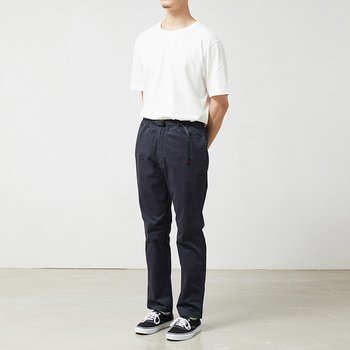 그라미치 NN-PANTS JUST CUT DOUBLE NAVY