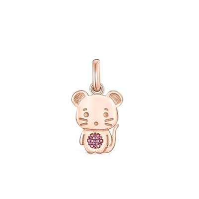 [최초출시가 129,000원]Chinese Horoscope Rat Pendant/팬던트/918434600
