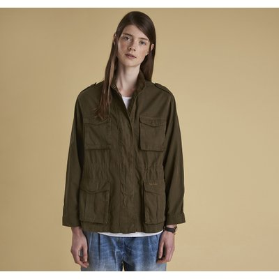 여성 촐튼 자켓 올리브(Barbour Chorlton Jacket OL)BAH1LCA0208OL51