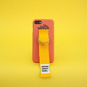 SUN CASE CORAL ROSE YELLOW (ILLUST)