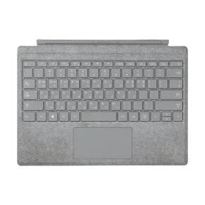 NEW Surface Pro Signature Type Cover 플래티넘