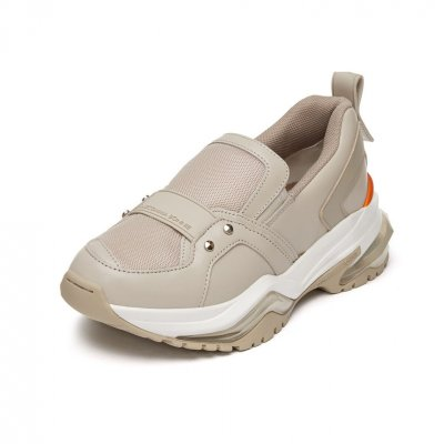 [파주점] Nost sneakers(beige) (DG4DX20010BEE)