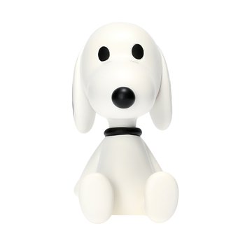 PEANUTS S9 TEDDY BEAR  SNOOPY