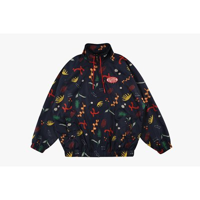 [30% sale] Multi garden windbreaker
