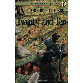 Twenty and Ten (Paperback)