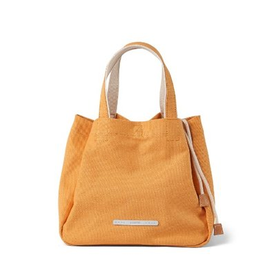 CLOVER TOTE 750 CANVAS MUSTARD