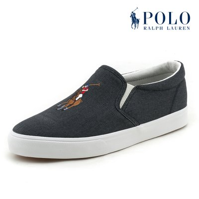 폴로(POLO) CARVER TWIN GORE (junior) 슬립온 998624MA-W