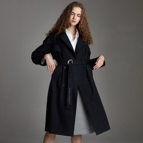 SLEEK WOOL WINTER TRENCH COAT_NV