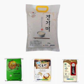 일반/친환경 쌀&영양곡 기획 행사