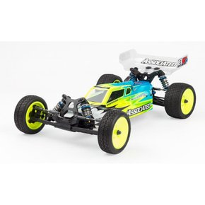 AAK90012  RC10B6D TEAM KIT