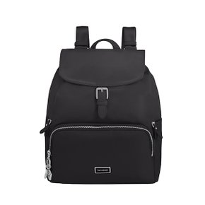 KARISSA 2.0 백팩 3PKT 1 BUCKLE BLACK KC509010