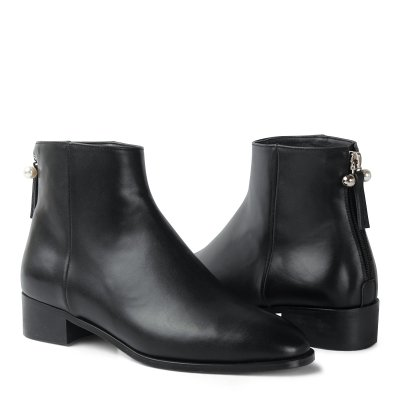 Ankle boots_Cell Rb1851_3cm