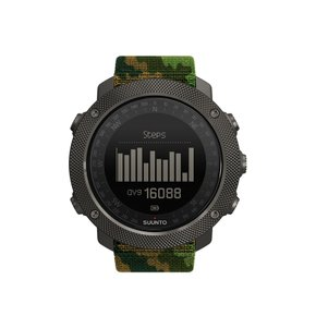 (본사공식) SUUNTO TRAVERSE ALPHA WOODLAND SS023445000