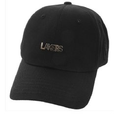 LAL LACKERS 미니금속장식 SOFT CURVED CAP (N185AP216P)