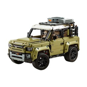 레고 42110 Land Rover Defender