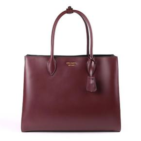 Prada Women`s Bibliotheque Tote Bag
