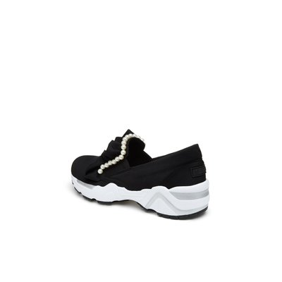 Calla slip-on(black)_DG4DX18515BLK