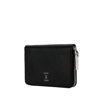 [조셉앤스테이시] Easypass OZ Card Wallet Rich Black