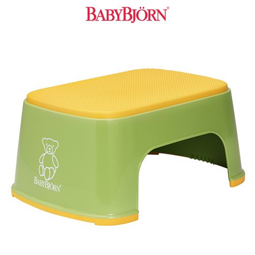 BABYBJORN Step Stool 스텝스툴 그린
