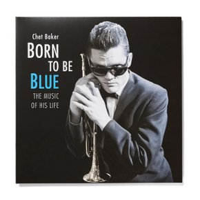 Chet Baker - Born To Be Blue (180g Vinyl)
