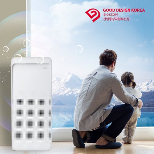 THE AIR PURIFIER 공기청정기 AP-M8561T