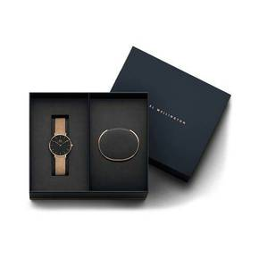 (면세판매가254,000원)[DANIEL WELLINGTON]Combo 2 - Classic Sheffield 40mm + Cornwall Strap/DW00700002(5월마감환율기준)