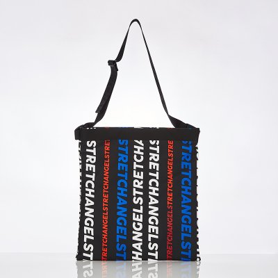 스트레치엔젤스[N.Y.L] 3Way multi gym-bag (Black)