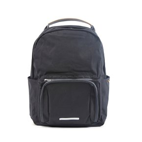SQUARE SCHOOL BAG 450 CORDURA 15 BLACK