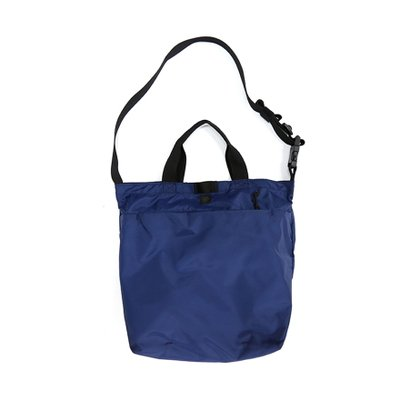 [MIS]2Way Shoulder Bag - Navy