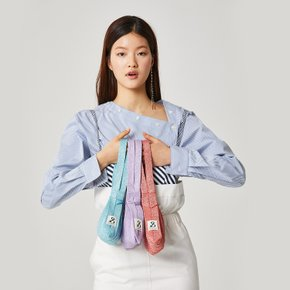 Lucky Pleats Knit S Starry Mint(0JSJ1TT40607F)