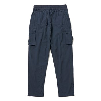 PARKER CARGO TROUSERS NAVY