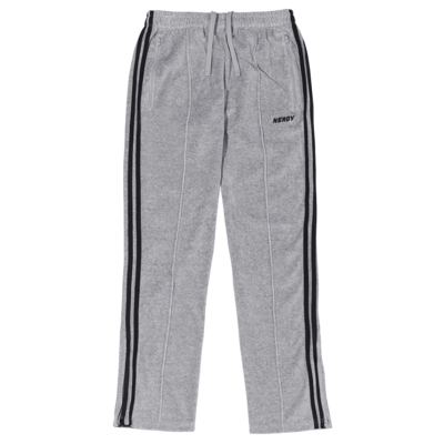 [신세계 단독 색상] Velour Track Pants GRAY