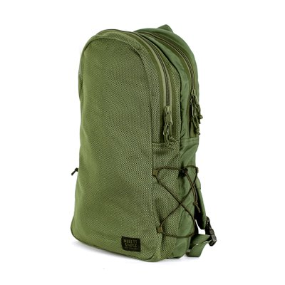 [MIS]Mesh Backpack - Camo Green